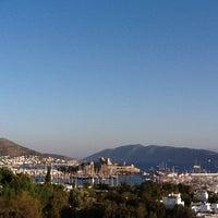 9/4/2012 tarihinde Hakan Ç.ziyaretçi tarafından Casita Antik'de çekilen fotoğraf