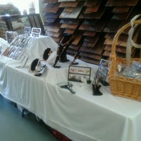 Photo taken at Northside Decorating by Donna S. on 12/17/2011