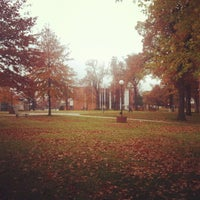 Photo taken at Central Bible College by Henry H. on 11/7/2011