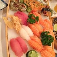 Foto tirada no(a) Nashi Japanese Food | 松 por Jac M. em 8/7/2012