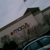 Photo taken at Macy's by Allie S. on 1/4/2012