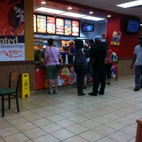 Photo taken at Popeyes by Michael H. on 9/10/2011