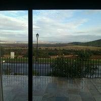 Photo taken at Villa Isabelica by TurismoLaMancha O. on 11/23/2011