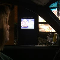 Photo taken at Taco Bell by Jenaya R. on 1/26/2012
