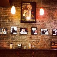 Das Foto wurde bei Prince Street Pizza von Andy S. am 7/20/2012 aufgenommen