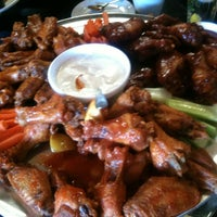 Photo taken at Alondra Hot Wings by Aimee💗 on 7/29/2012