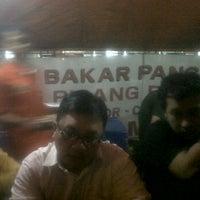 Photo taken at Internet & roti bakar pancoran by Indra T. on 3/22/2012