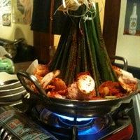 Photo taken at Nagiya by Pavinee C. on 2/12/2012