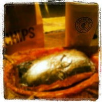 Photo taken at Chipotle Mexican Grill by Daniel K. on 5/31/2012