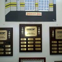 Photo taken at Scrub-A-Dub Car Wash and Oil Change by Jeremiah K. on 5/23/2012