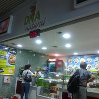 Photo taken at DNA Natural by Cícero Henrique F. on 3/30/2012