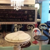 Photo taken at NOLA Cupcakes by Islam M. on 9/7/2012