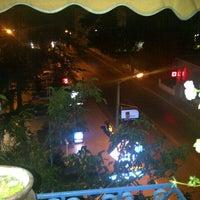 Photo taken at Ethem Efendi Caddesi by Elif D. on 9/11/2012