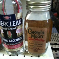 Photo taken at ABC Package Store by Carissa B. on 6/9/2012