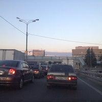 Photo taken at Пионерская улица by Alx. on 6/1/2012