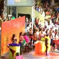 Photo taken at Colegio de Las Esclavas by Guille A. on 8/12/2012