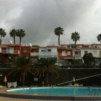 Photo taken at Vista Faro by Alberto L. on 4/4/2012