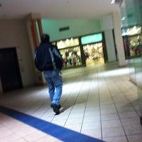 Photo taken at Arnot Mall by Eric Thomas C. on 2/14/2012