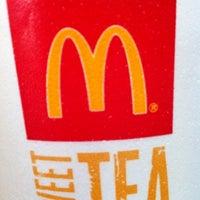 Photo taken at McDonald's by Barbara G. on 3/16/2012