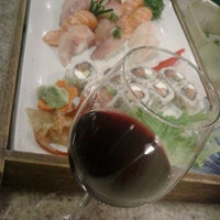 Photo taken at Irifune Restaurant Japonés by Maximiliano P. on 4/15/2012
