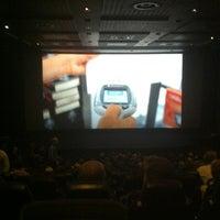 Photo taken at Fønix Kino by Alf Jørgen D. on 8/1/2012
