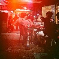 Photo taken at Joe's Burger Shack (Geo's) by Fadli O. on 2/18/2012