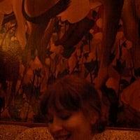 Photo taken at Sazerac Bar by Benjamin H. on 5/14/2012
