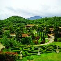 Photo taken at La Toscana Resort by Sean L. on 8/1/2012