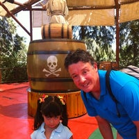 Photo taken at Los Toneles by Lizbet P. on 8/26/2012