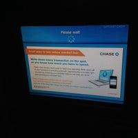 Photo taken at Chase Bank by Kuran M. on 6/7/2012