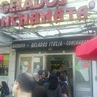 Foto tirada no(a) Gelados Conchanata por Nuno H. em 3/25/2012