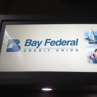 Photo taken at Bay Federal Credit Union by David C. on 2/29/2012
