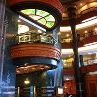 Photo taken at The Rizqun International Hotel by Mohiddin B. on 3/11/2012