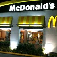 Photo taken at McDonald's / McCafé by Rosey R. on 4/14/2012