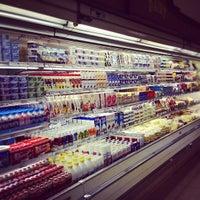 Photo taken at Setiabudhi Supermarket by Ivan R. on 7/10/2012