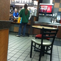 Photo taken at McDonald's by Jose pablo M. on 2/22/2012