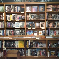 Photo taken at The Booksmith by J. L. on 5/21/2012