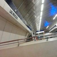Foto tomada en Metro Las Mercedes por Acuña A. el 4/16/2012