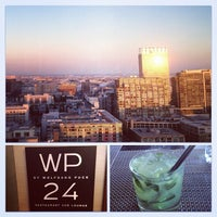 Photo taken at WP24 by Wolfgang Puck by Arturo C. on 8/6/2012