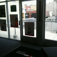Photo taken at GoWireless Verizon Wireless by Hannah H. on 4/4/2012