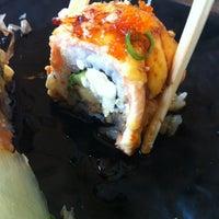 Photo taken at Yokohama Sushi by ❤️Ƙҽ ժ. on 3/28/2012