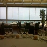 Photo taken at Restaurante El Coso by Raquel G. on 7/26/2012