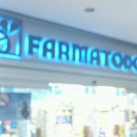 Photo taken at Farmatodo by Brian M. on 3/30/2012