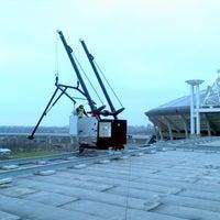 Photo taken at Beatrixhaven by Teus K. on 4/10/2012
