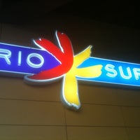 Foto tomada en Centro Comercial Rio Sur por Juan B. el 7/5/2012