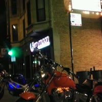Photo taken at The Wiener's Circle by Sean P. on 10/7/2011