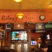 Photo taken at BD Riley's Irish Pub by John H. on 5/24/2012