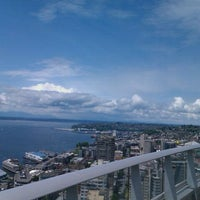 Photo taken at 1521 2nd deck by Nic H. on 5/28/2011