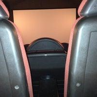 Photo taken at Cinema by Octavian on 5/6/2012