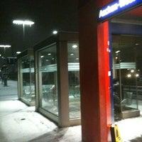 Photo taken at Aachen West Station by Oak K. on 12/22/2010